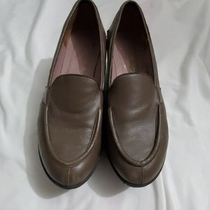 Robert Clergerie Shoes - Robert Clerigerie Leather Loafer shoes